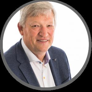 IJssel Taxateurs Johann van der Woude